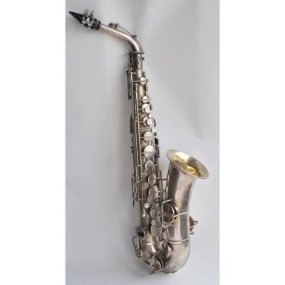 Saxophone - Carl Fischer - New York - 1914