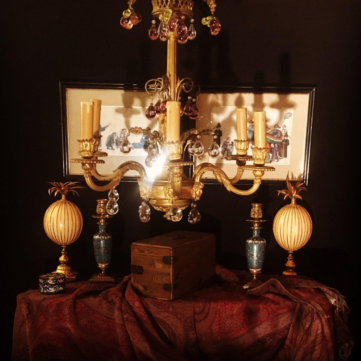 Beauregard Antiquités