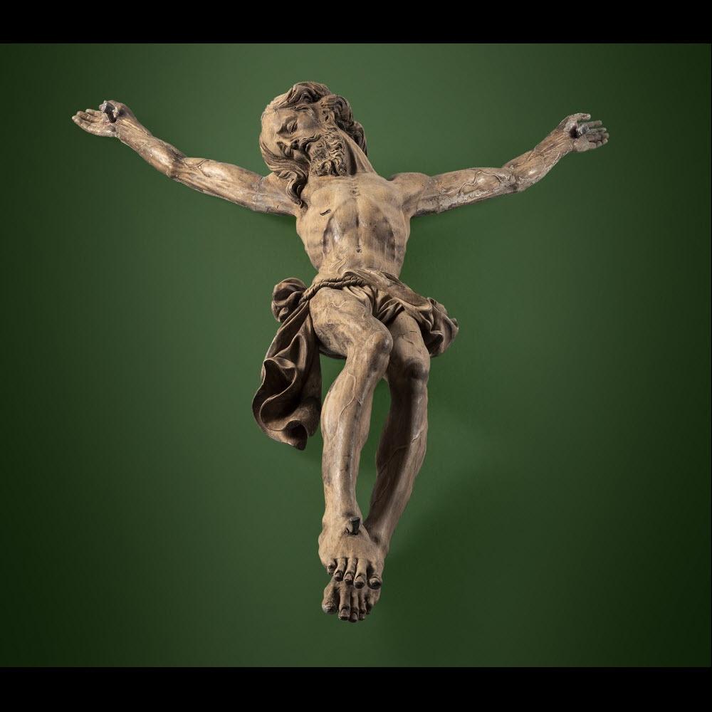 Corpus Christi - Allemagne du sud fin du XVIème siècle