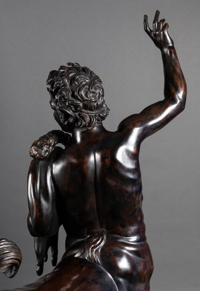 Centaures de Furietti – Ferdinando de Luca-photo-3