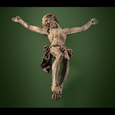 Corpus Christi - South Germany Late Sixteenth Century