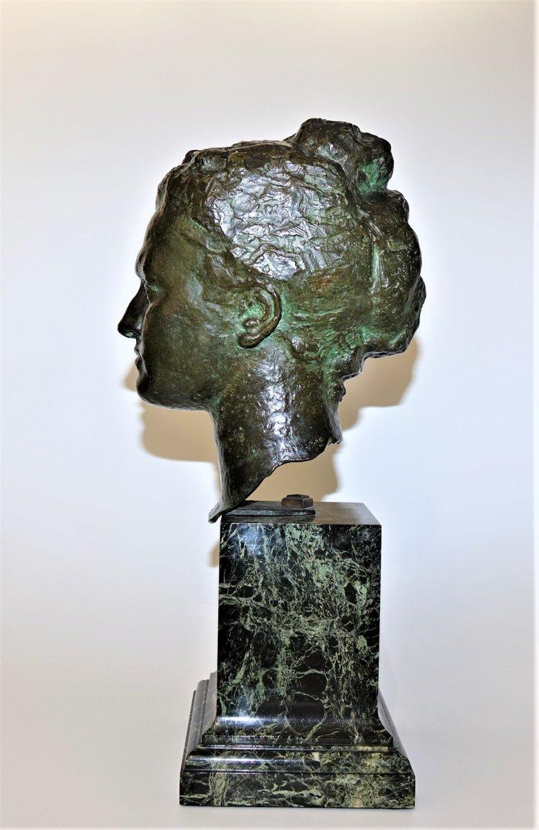 Bourdelle Bronze