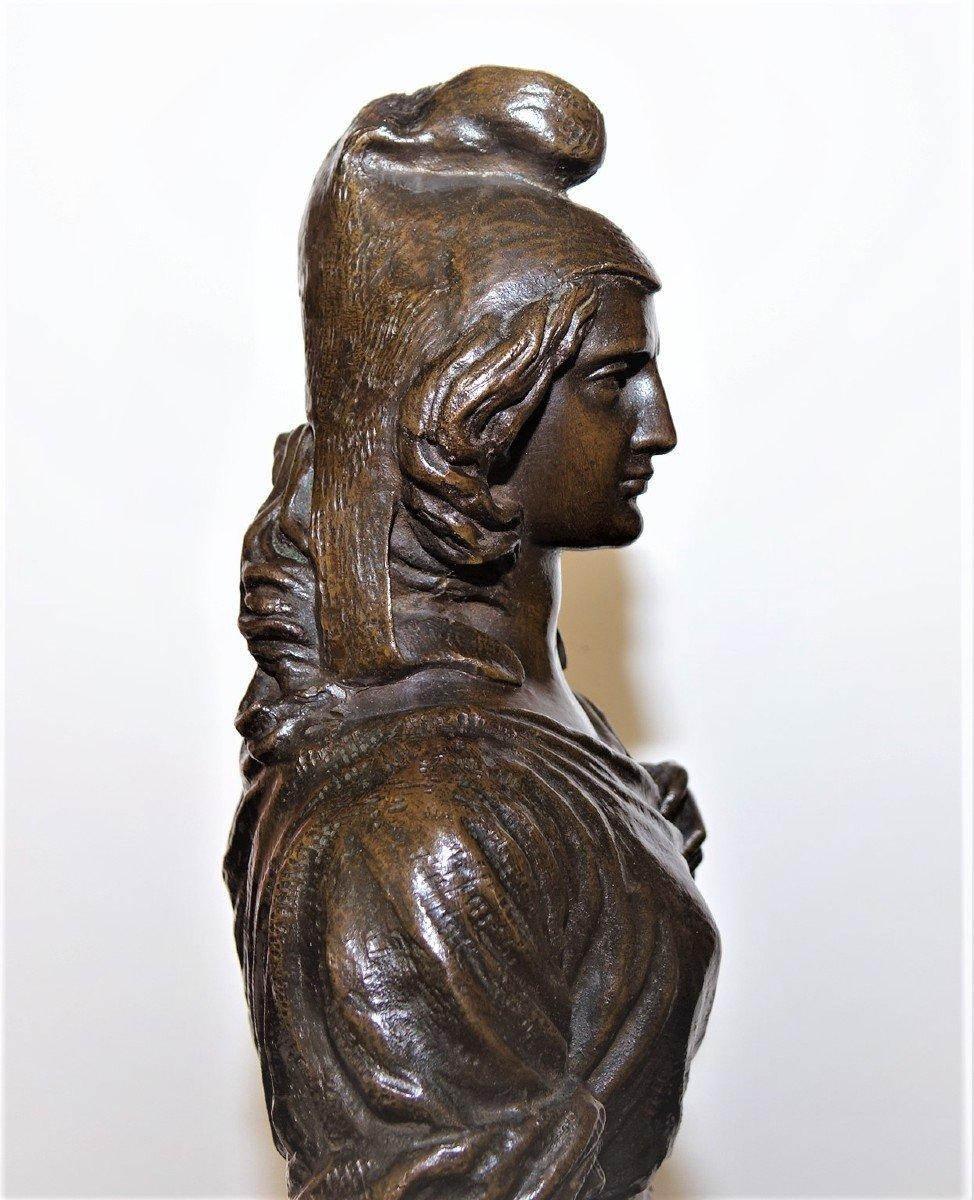 MARIANNE David D'ANGERS 1839  (57cm)