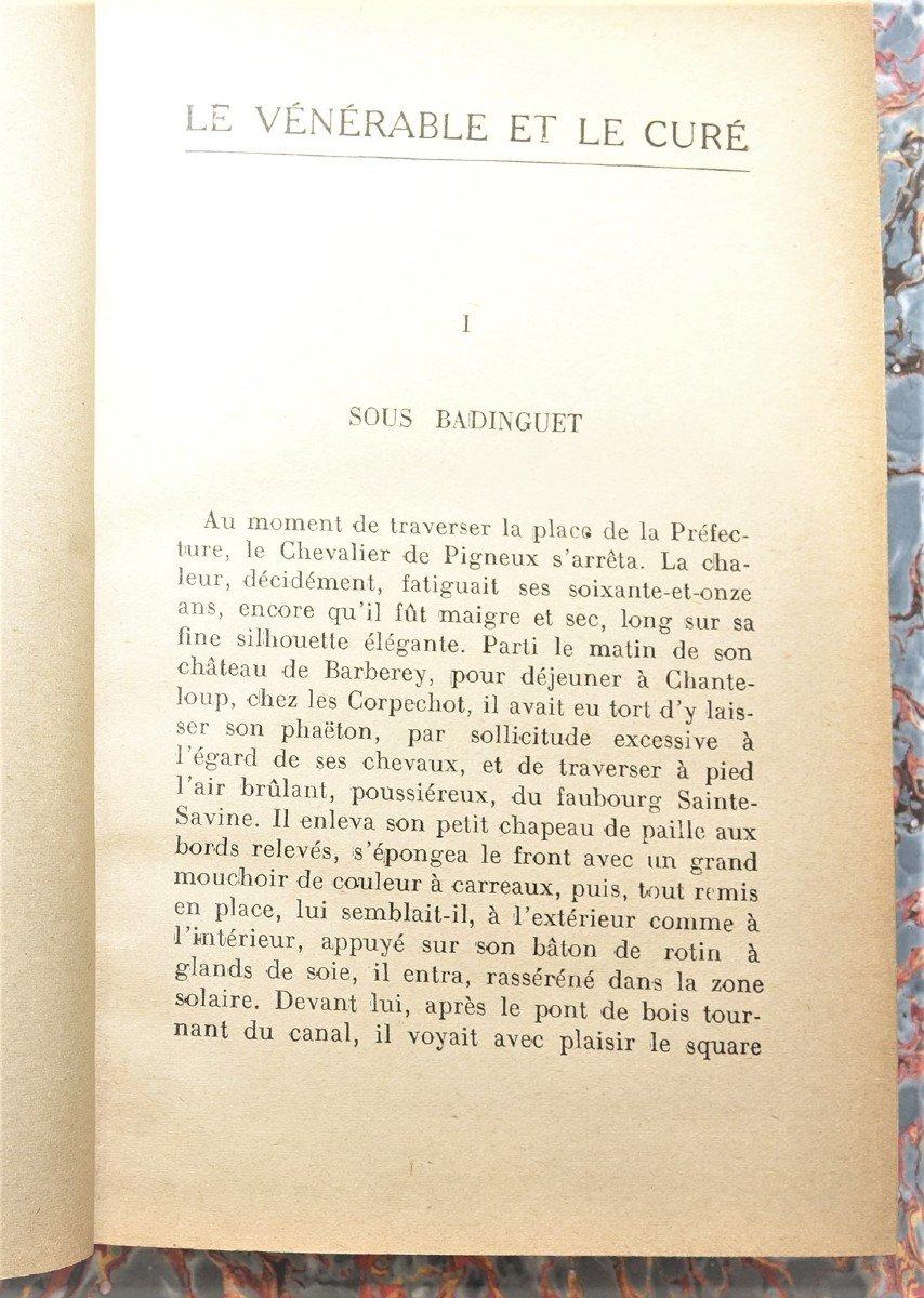Freemasonry Manuscript A. Lebey 1928-photo-7