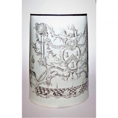 Masonic Mug 1780