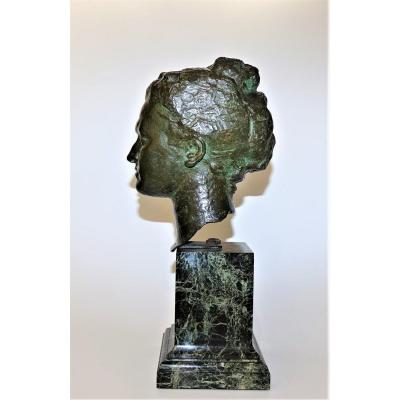 BOURDELLE   BRONZE