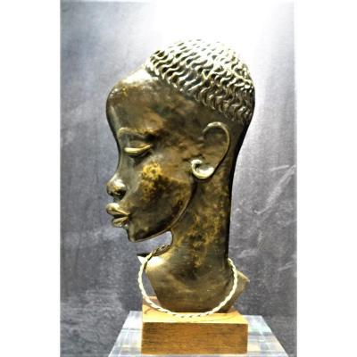 Hagenauer Bronze 1930