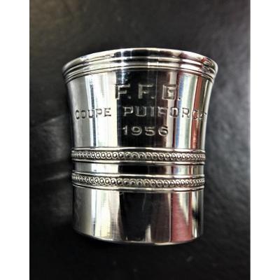 Puiforcat Golf Cup 1956