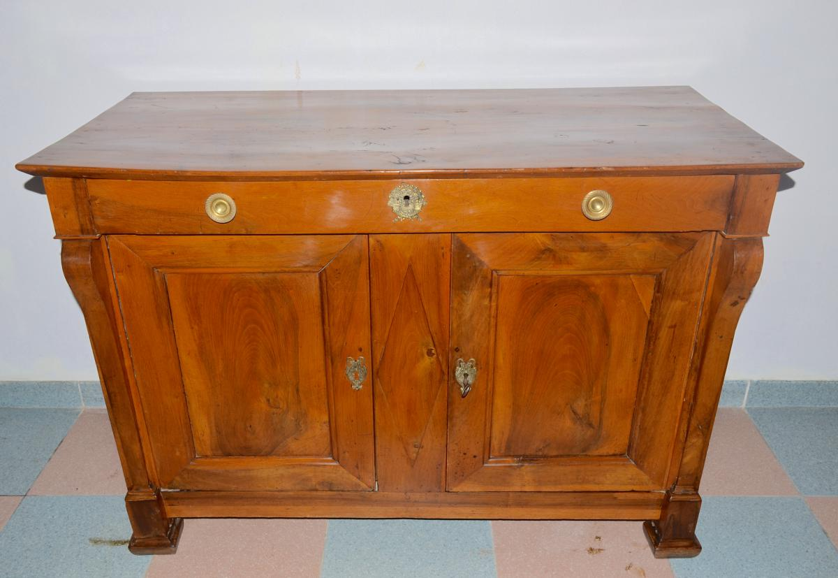 Buffet d 39 poque restauration buffets enfilades for Epoque restauration meuble
