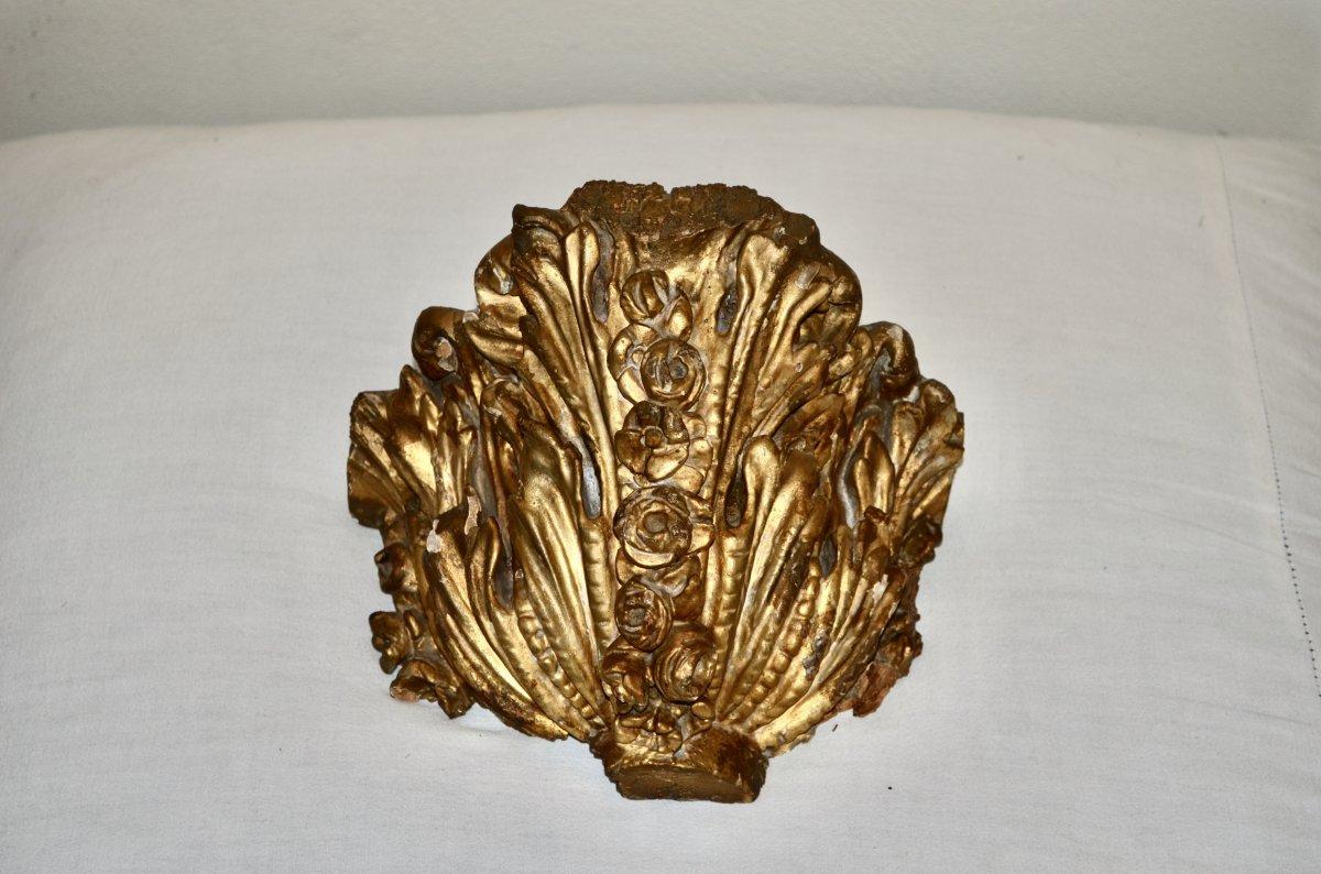 Golden Wood 17th Century Era