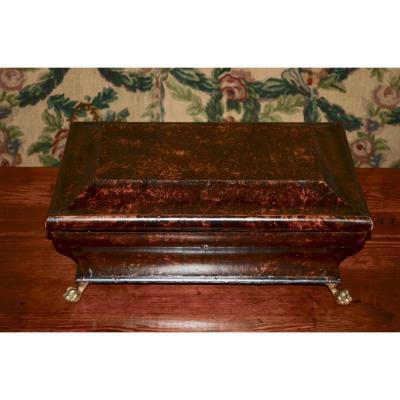 Box A Restoration Period Fabrics