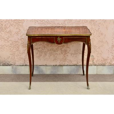 Table à écrire époque Napoléon III