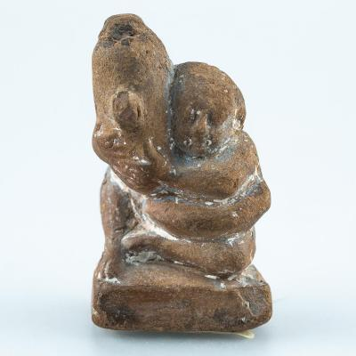 Erotic Figurine - Egypt, Greco-roman Period