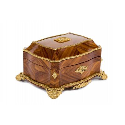 0030/1005 Jewelry Box A. Giroux
