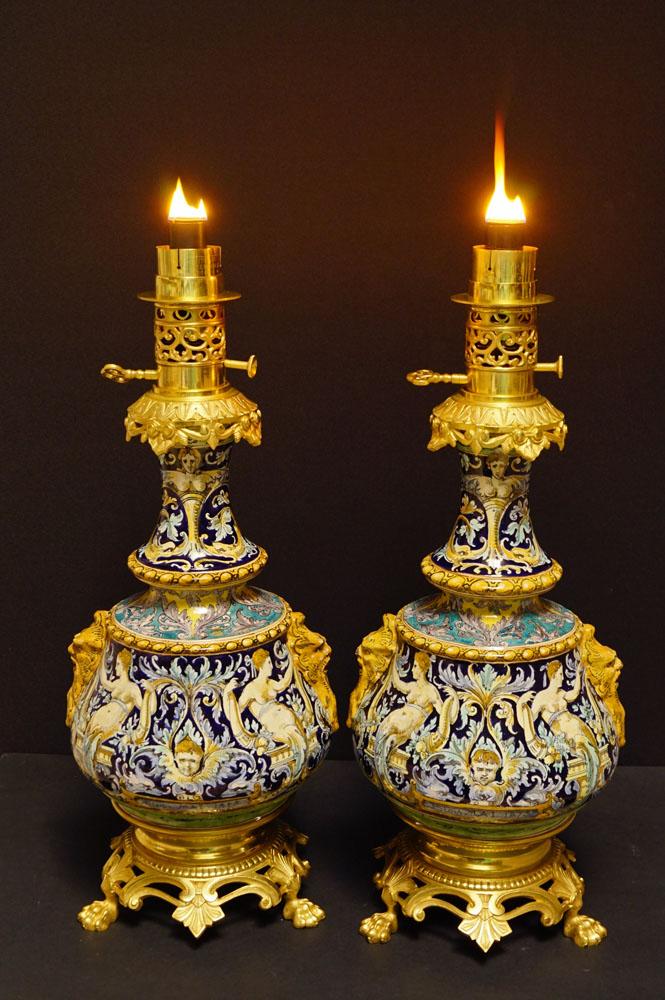 Antiquités Art et Lumières