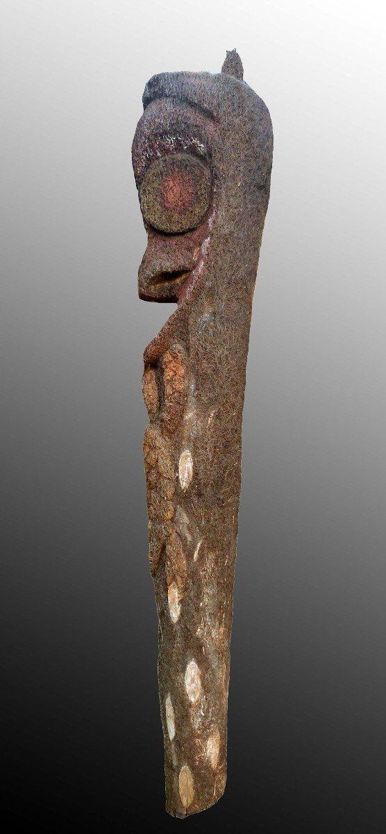 """ Figure De Grade"" Ambrym Vanuatu Océanie-photo-2"