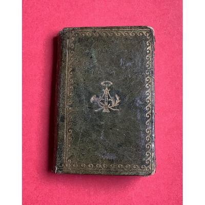 Almanach Miniature