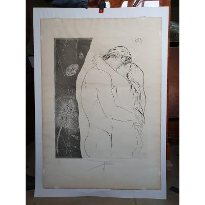 Pierre-yves Trémois, Footprints Of Love