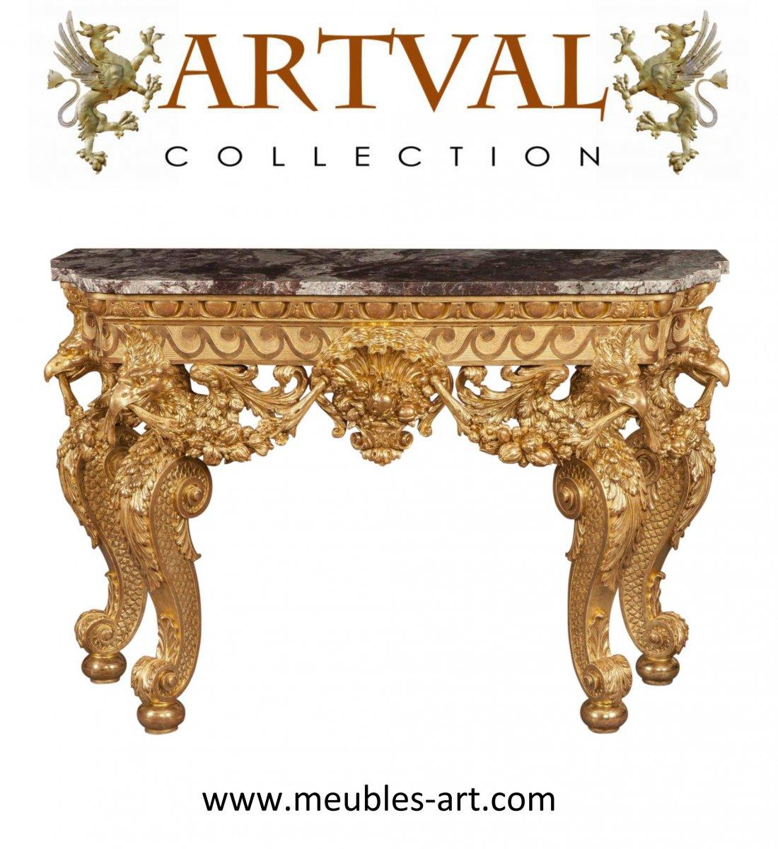 ARTVAL la Galerie du Meuble d'Art