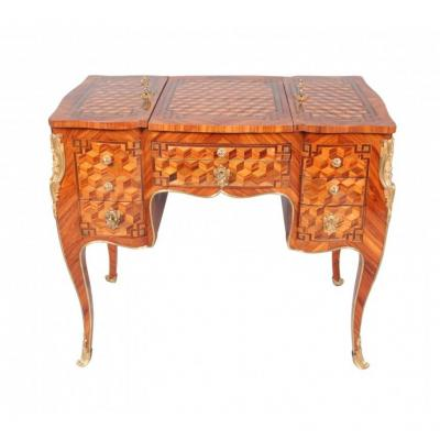 Louis XV Dressing Table