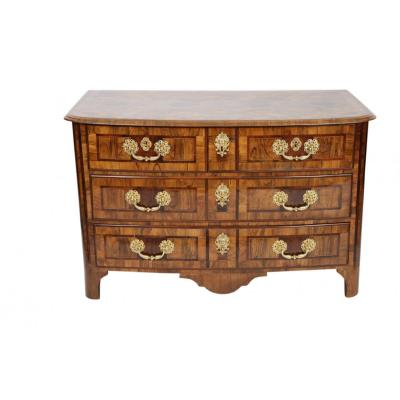 Louis XIV Commode