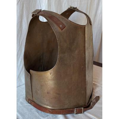 Armor Or Armour For Armour Troops Early XX Th.