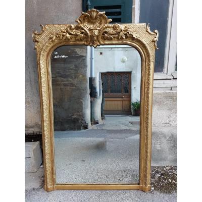 Miroir Napoléon III 145x98cm