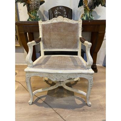 Regency Style Office Chair