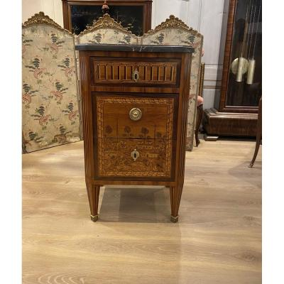 Small Louis XVI Commode