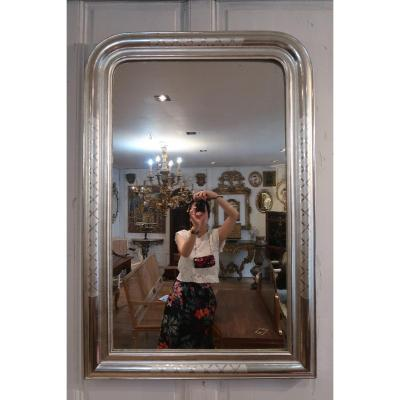 Miroir Louis-philippe