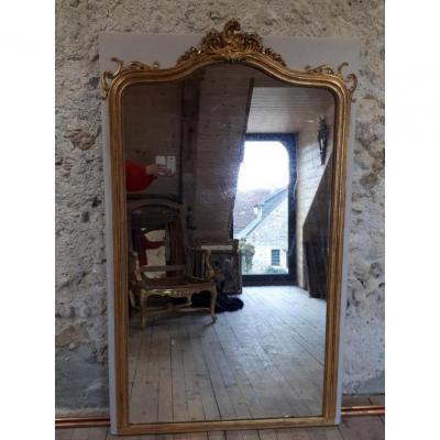 Grand Miroir 19ème