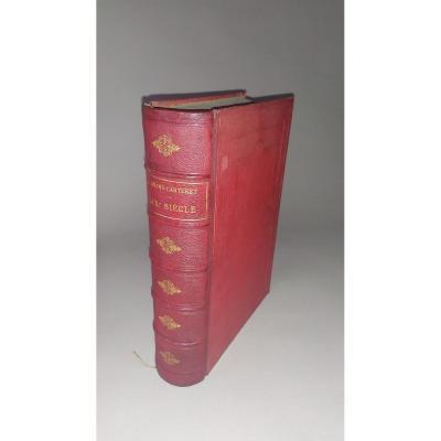 Livre XIX ème Siècle En France Par John Grand-carteret