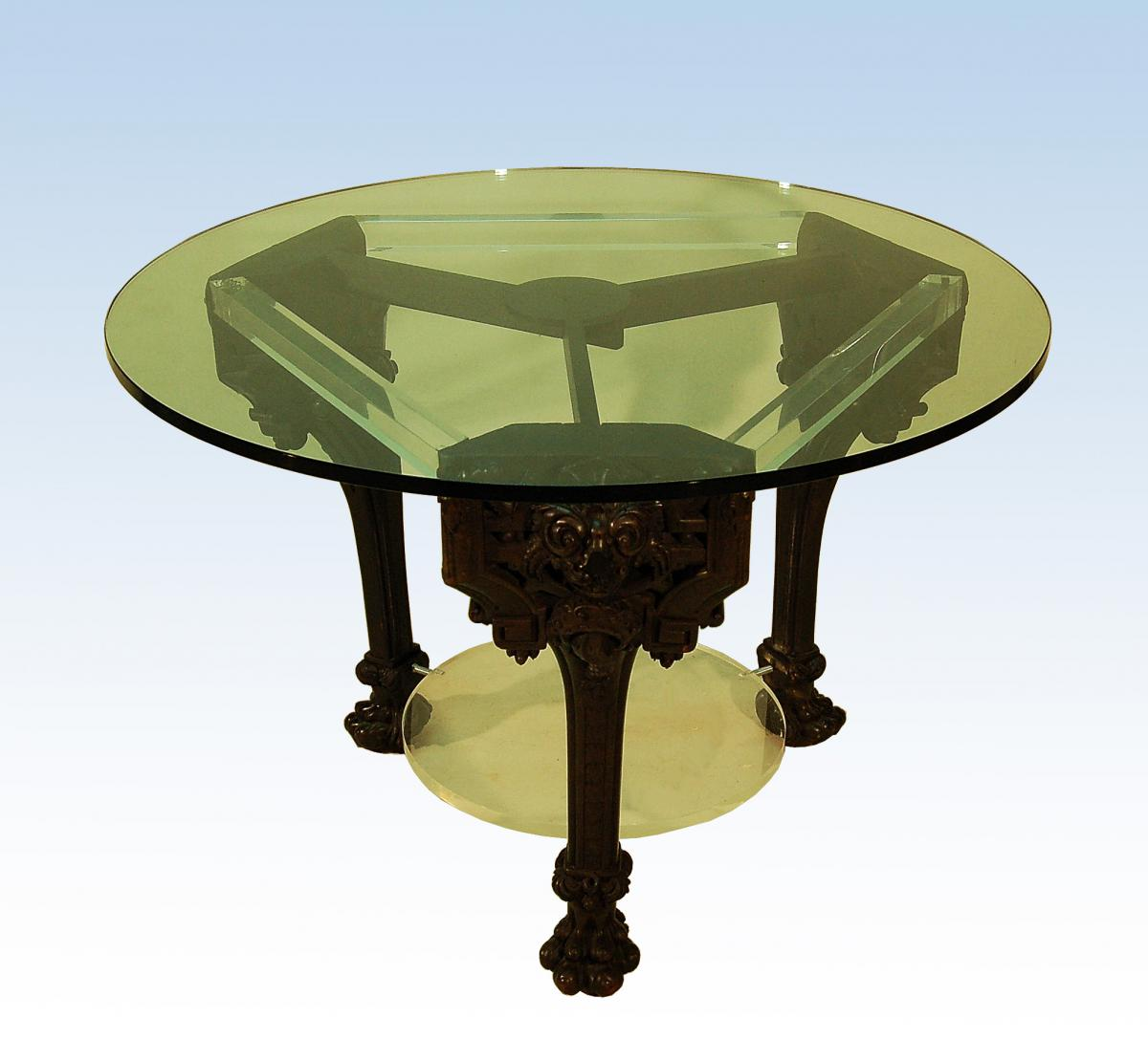 Composed Of Veterans Table Design Elements