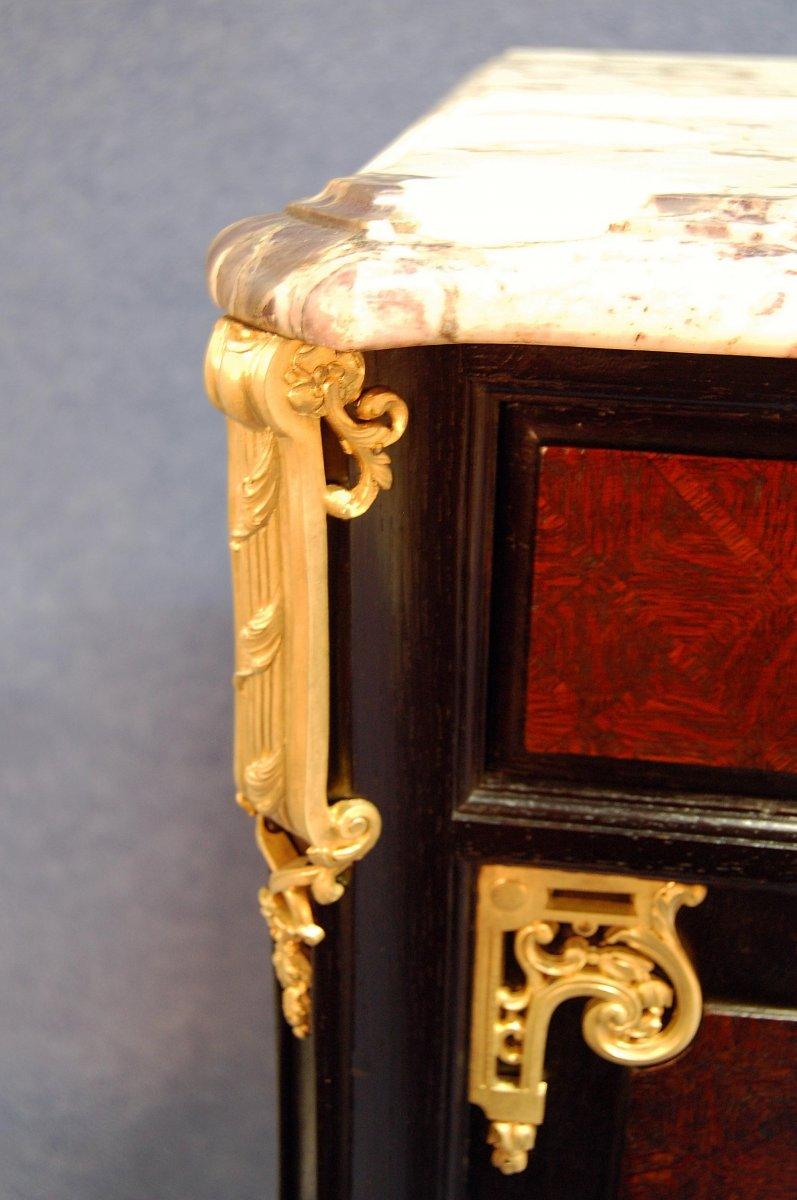 Enfilade Style Louis XIV à Pieds Griffes
