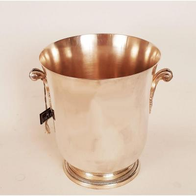Champagne Bucket By Ercuis