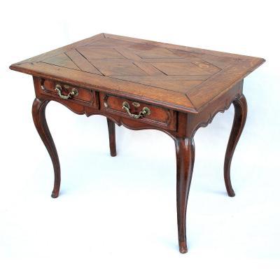 Table Louis XV  XVIIIe Siècle