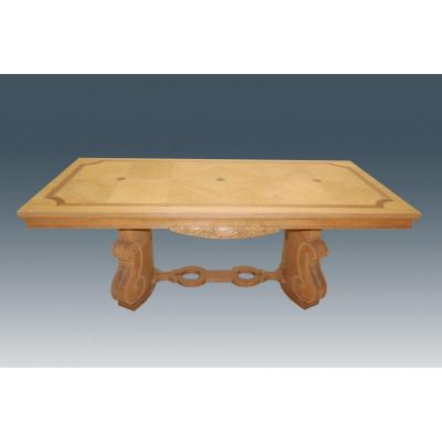 Important Middle Table Around 1940