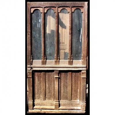 Old Style Door Henrii
