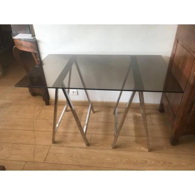 Table D'architecte Année 70
