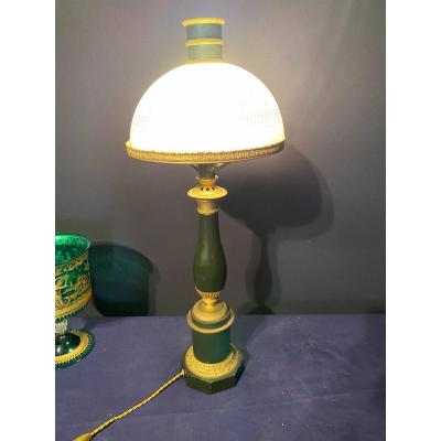 Lampe Carcel