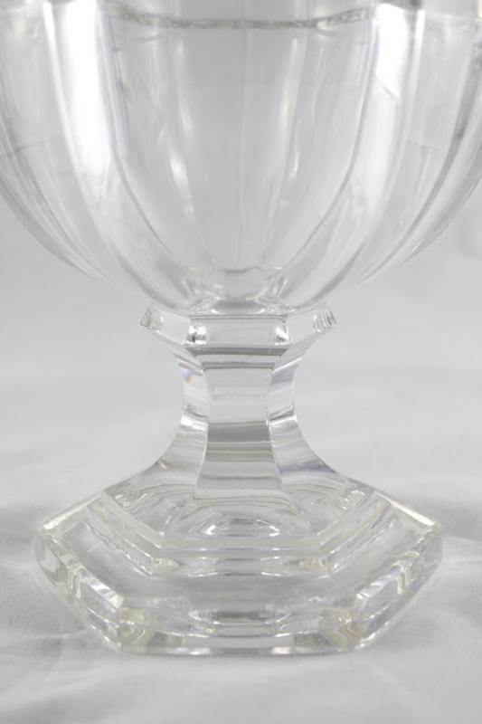 20th Century Glass Medicis Vase-photo-4