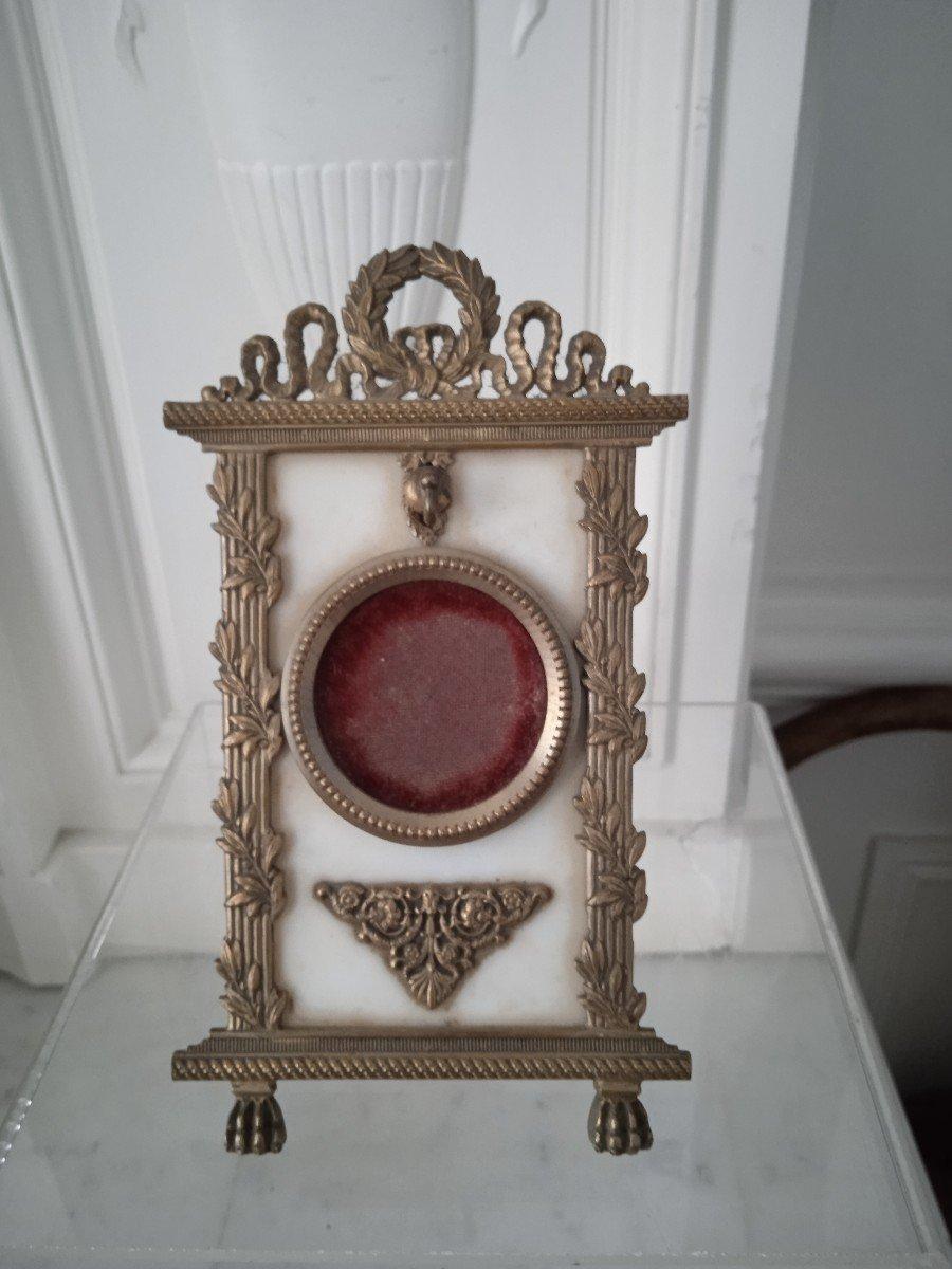 Porte-montre De Style Empire