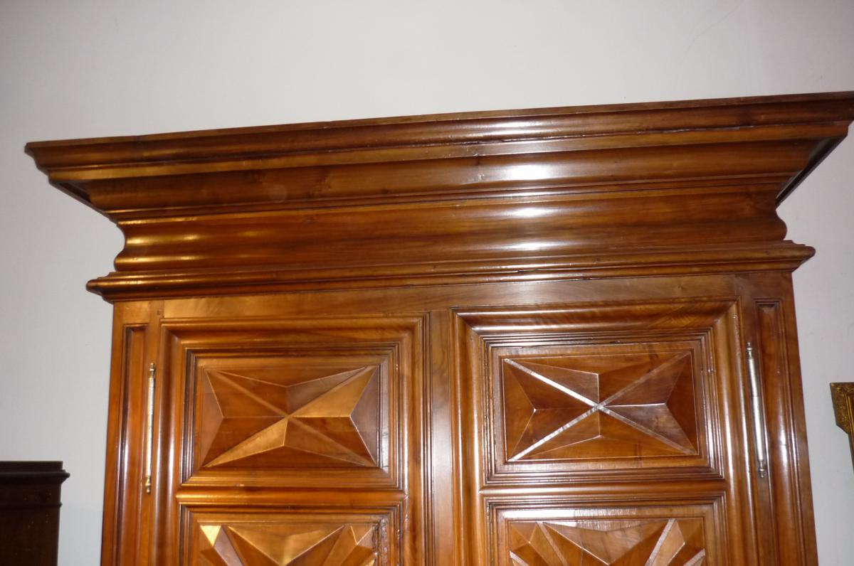 Armoire perigourdine armoires - Acheteur de meubles usages ...