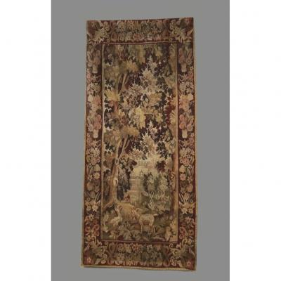 Aubusson Tapestry Late 18th Century - Early 19th Century