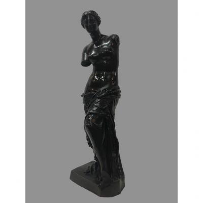 "Sculpture Bronze ""Venus de Milo"""
