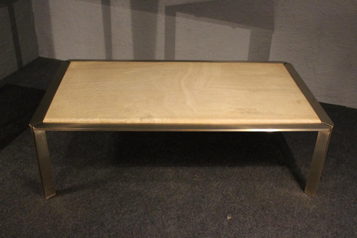 Table Basse Des Années 70