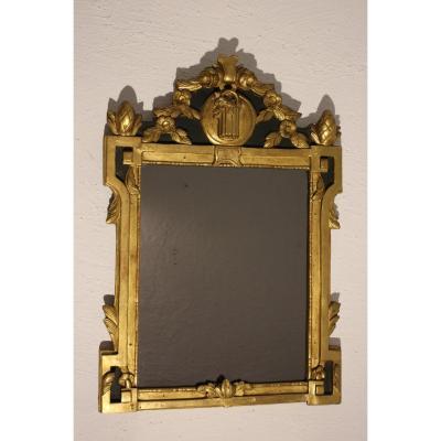 Miroir 18 Eme Siècle Directoire