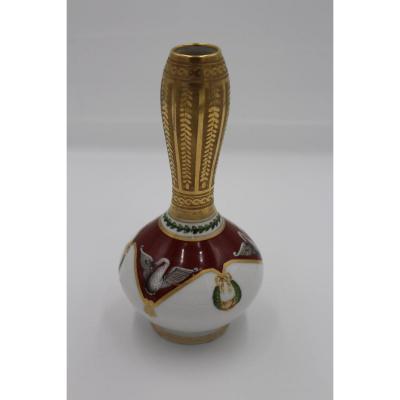 Vase De Joseph Conrad