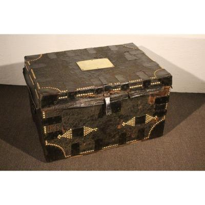 1st Empire Regiment Trunk