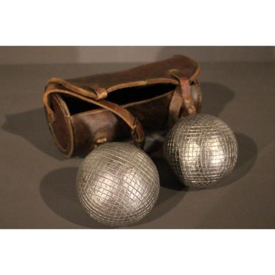 Lyonnaise Balls